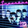 new album Lova Lova