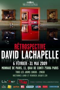 lachapelle paris