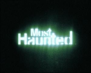 Most Haunted Logo